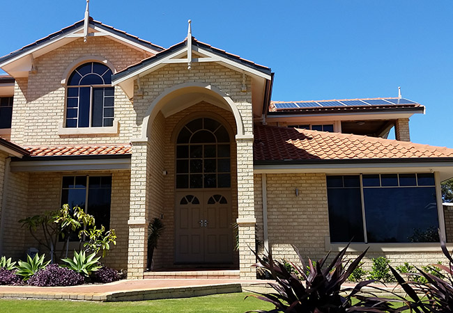 home window tinting hillarys perth